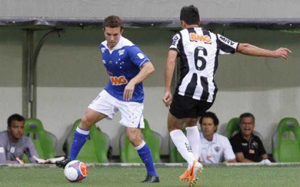 Atlético-MG e Cruzeiro empatam sem gols no Horto