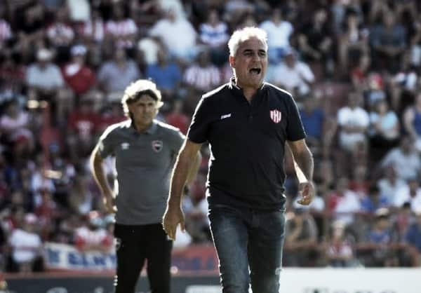 Madelón piensa en Independiente