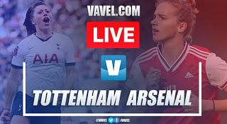 Tottenham Hotspur Women vs Arsenal Women: Live Stream TV Updates and How to Watch Women's Super League 2019 (0-0)