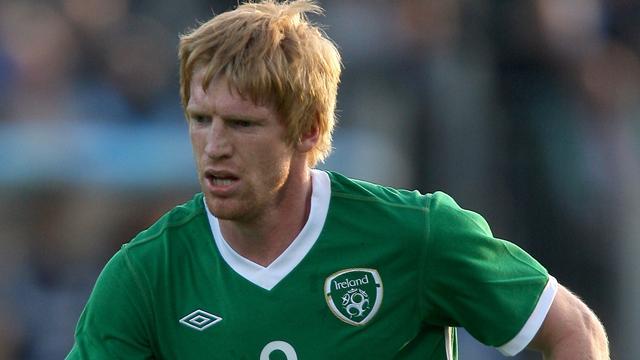 Trapattoni anuncia la lista final de Irlanda