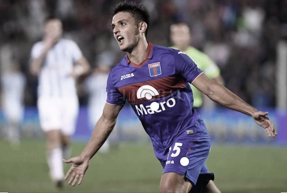 Mercado de pases: Cavallaro no jugará en Godoy Cruz.