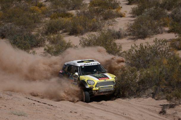Dakar 2014 : Du changement à tous les étages !