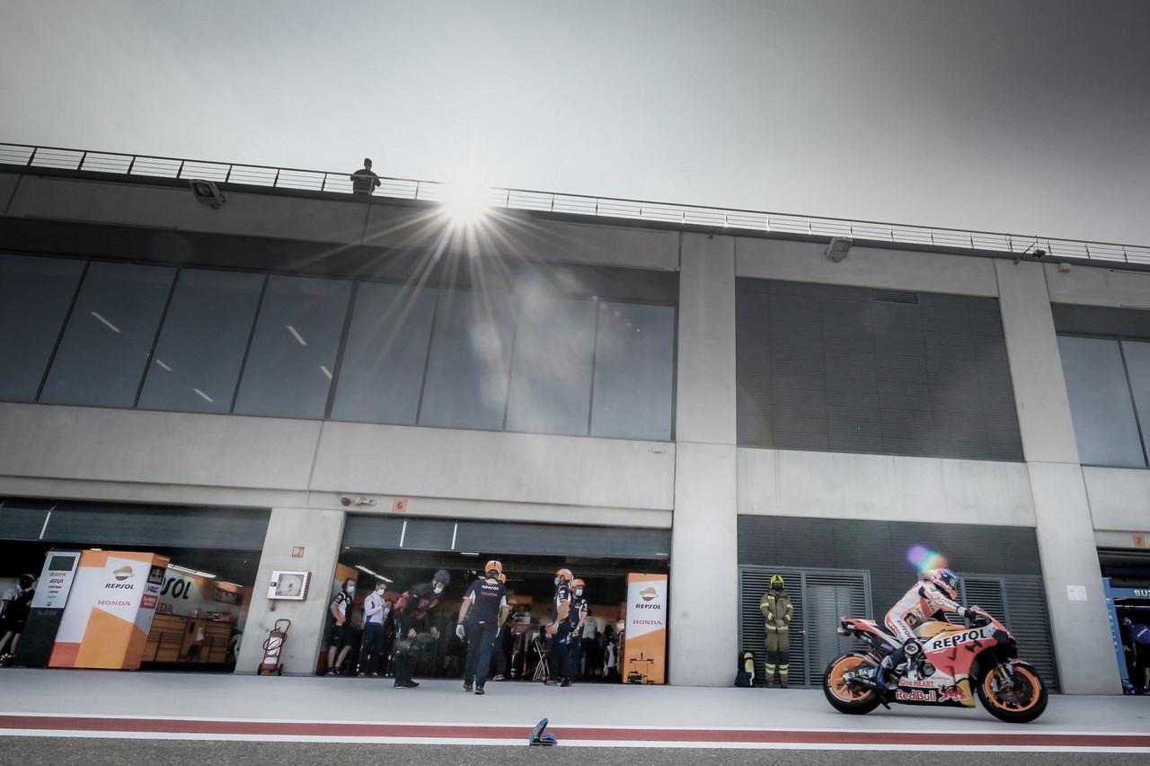 GP Aragón 2020 / MotoGP