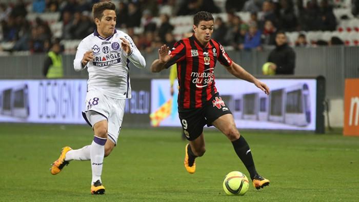 OGC Nice - Toulouse FC : Hatem met le feu à la défense toulousaine