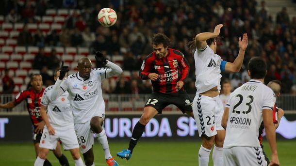 OGC Nice- Stade de Reims: un match nul qui sonne creux