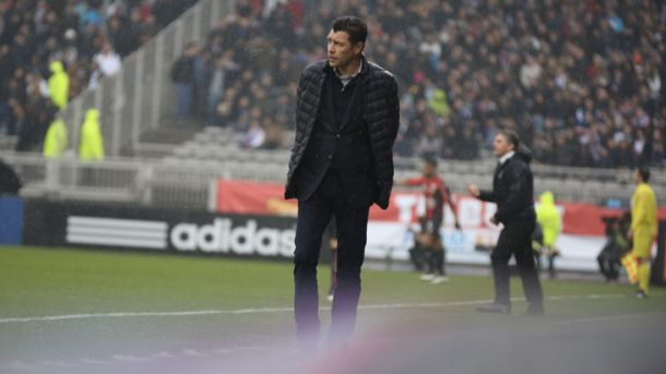 Olympique Lyonnais - OGC Nice : Claude Puel tient sa revanche