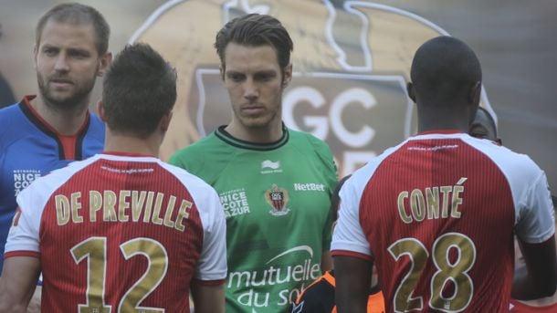 Stade de Reims - OGC Nice : Les aiglons se donnent de l'air