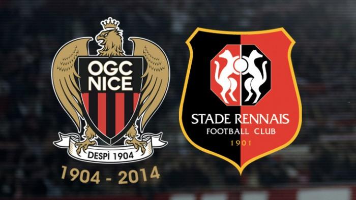 Revivez le live CDF OGC Nice - Stade Rennais