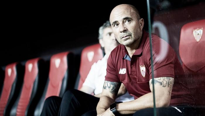 """Jorge Sampaoli: """"Mi sueño es dirigir la Selección de mi país"""""""