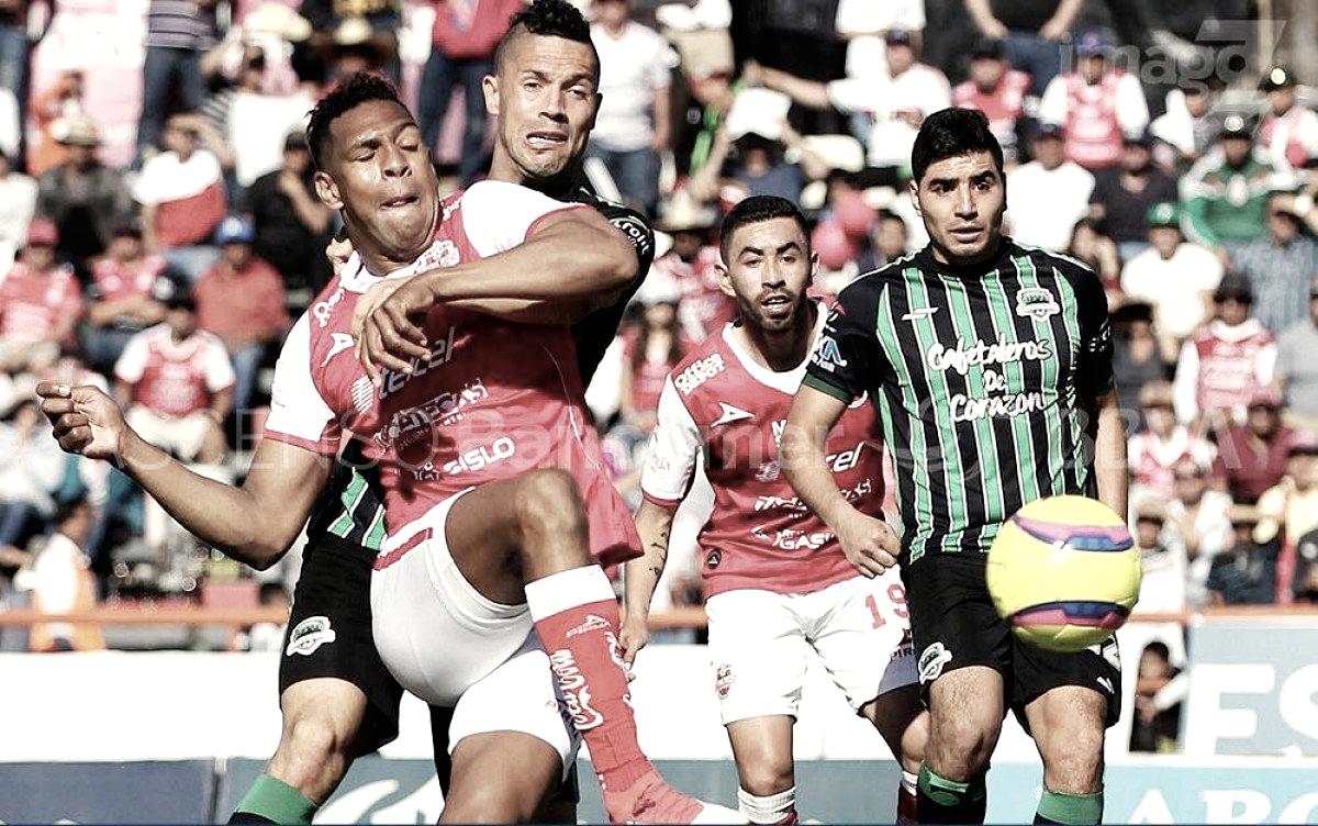 Cafetaleros avanza a semifinales del Clausura 2018
