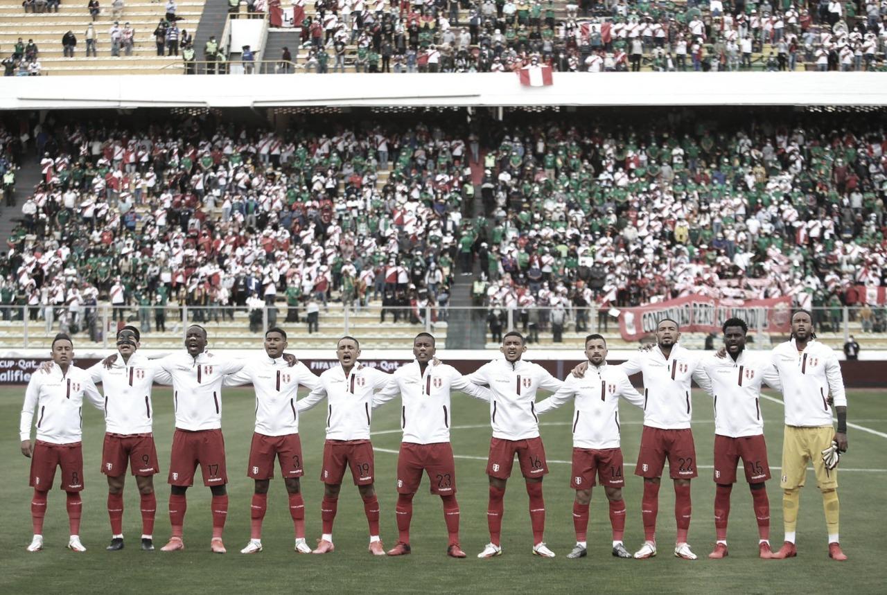 Perú: el rival