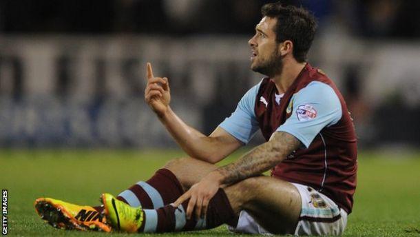 Southampton target Danny Ings