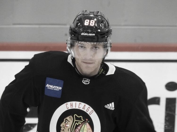 La publicidad en los cascos de la NHL bajo estudio