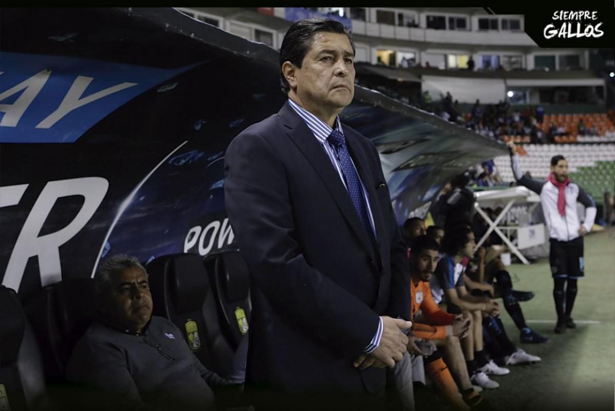 Querétaro apela expulsión de Javier Güemez