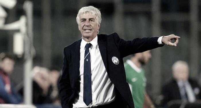 """Atalanta, Gasperini presenta la sfida del Barbera: """"A Palermo per giocarcela, continuiamo a stupire"""""""