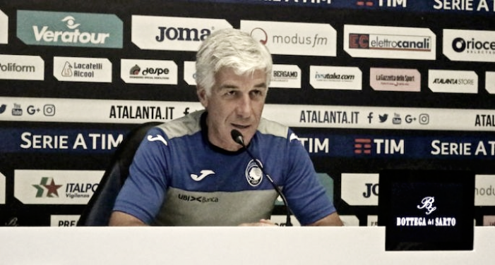 Europa League, Gasperini mette in guardia l'Atalanta: