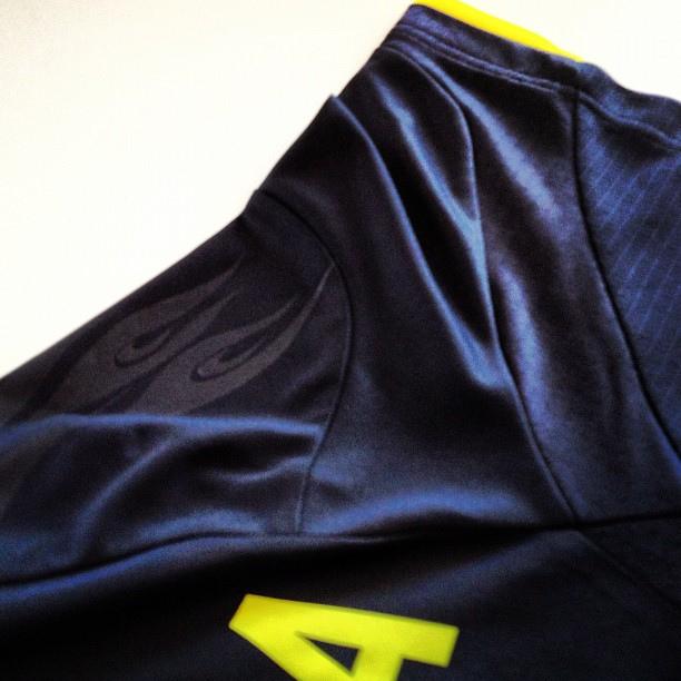 Cambia el color de la segunda equipación del Villarreal CF