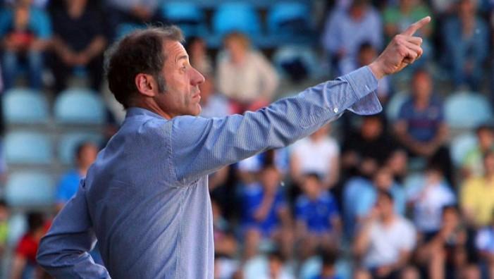 """Alberto: """"Hay algún jugador del que esperaba mejor rendimiento"""""""