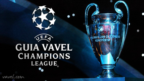 Guia VAVEL da Uefa Champions League 2016/2017