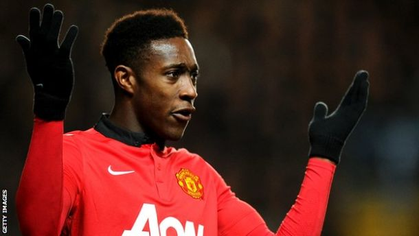 Everton show interest in Welbeck