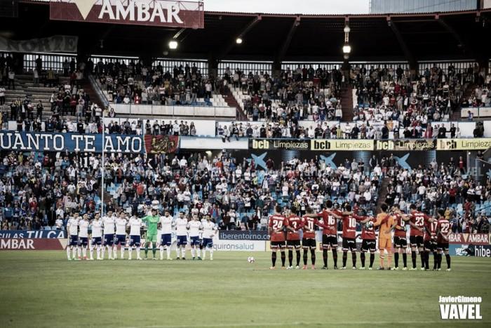 El Real Zaragoza ya conoce su calendario