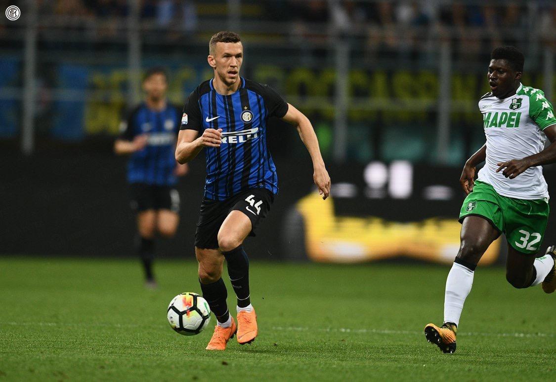 Serie A - L'Inter riparte dalla bestia nera Sassuolo