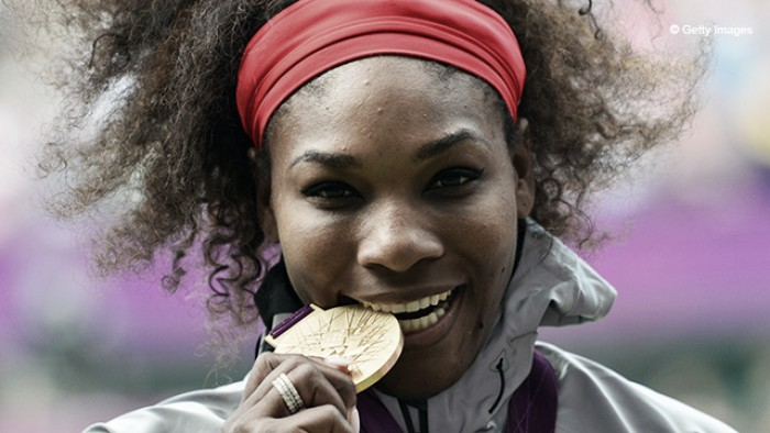Olimpíada Rio 2016: Serena Williams em busca de sua quinta medalha de ouro