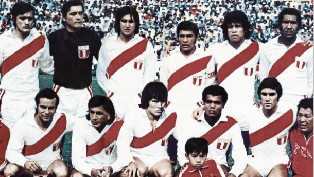 El equipo que maravilló al continente en 1975