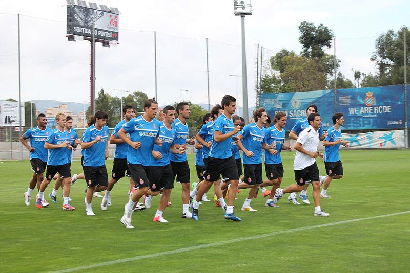 Héctor Moreno, ausente