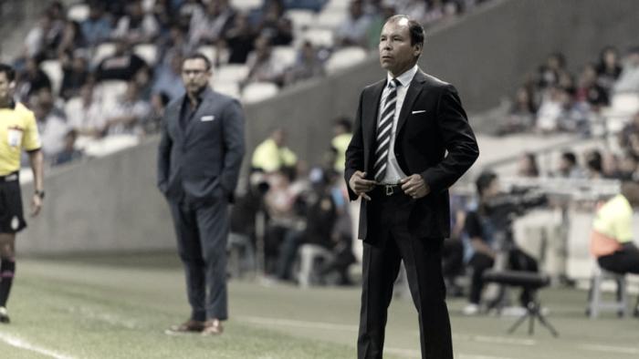 Rayados sigue invicto y de lider