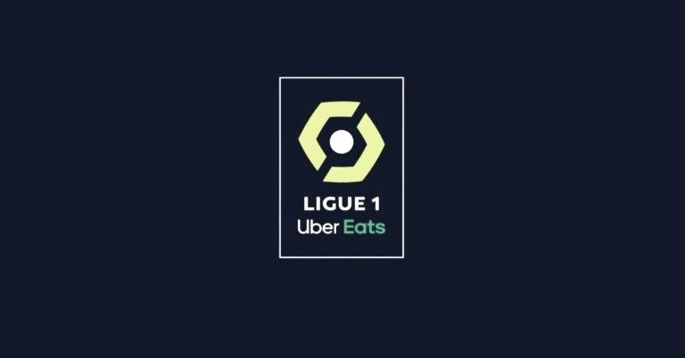 Ligue 1 anuncia nova identidade visual em parceria com Uber Eats