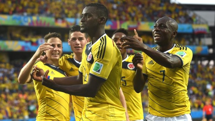 Copa America Centenario: Colombia Has Something To Prove This June