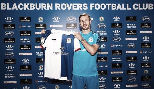 Foto: Reprodução Blackburn Rovers F.C.