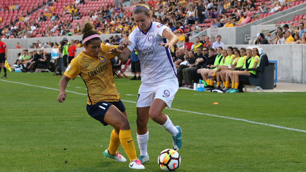 Utah Royals FC vs Orlando Pride Preview: the Royals look to top the table