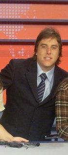Sergio  Tiznado Viralta