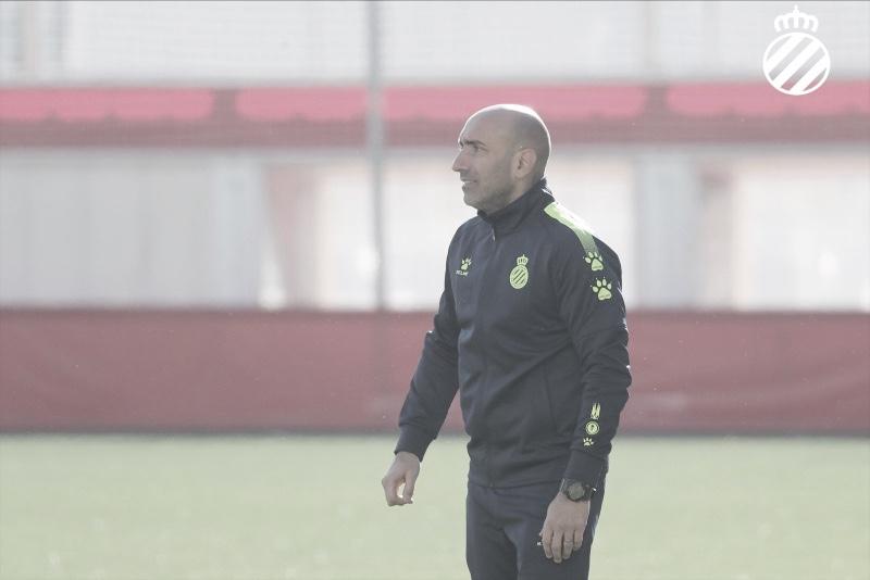 """Abelardo: """"La Copa es una ilusión, pero lo más importante es La Liga"""""""