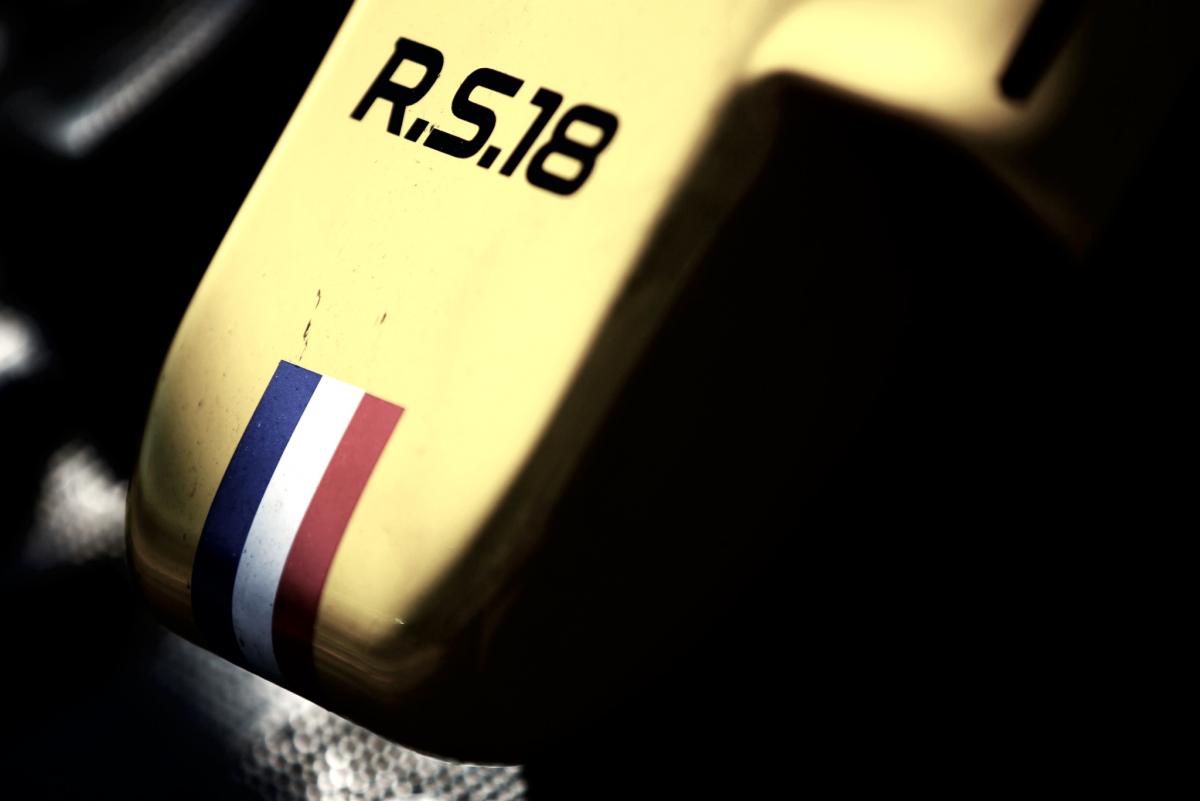 Matthew Harman, de Mercedes, ficha por Renault