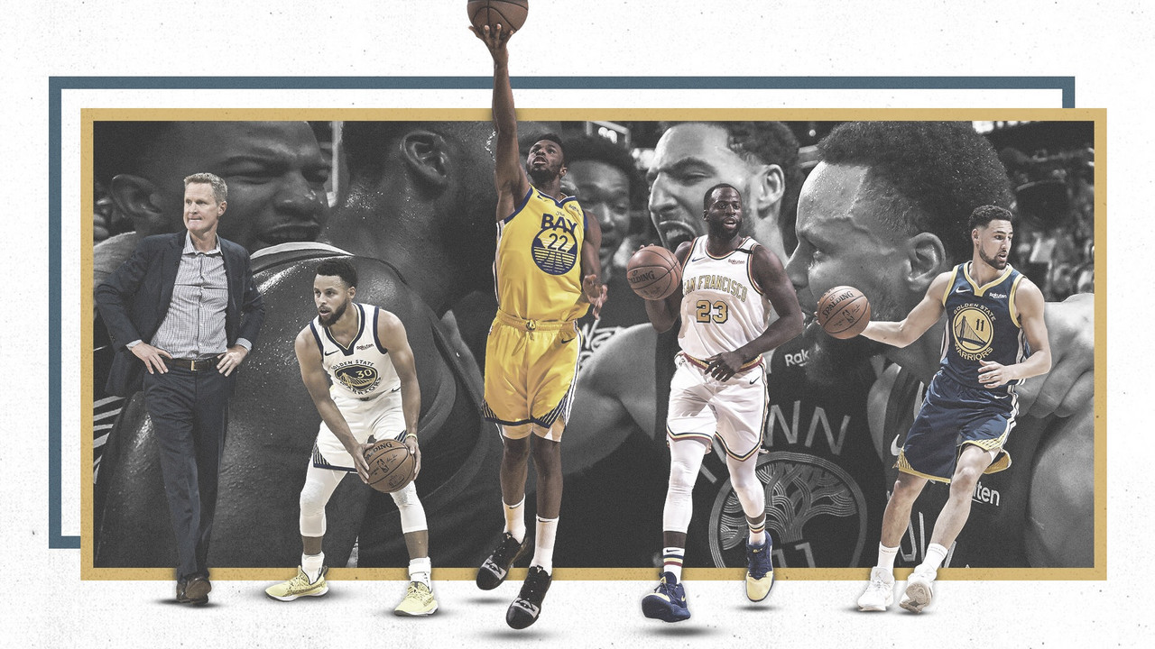 Golden State Warriors: con vistas al futuro