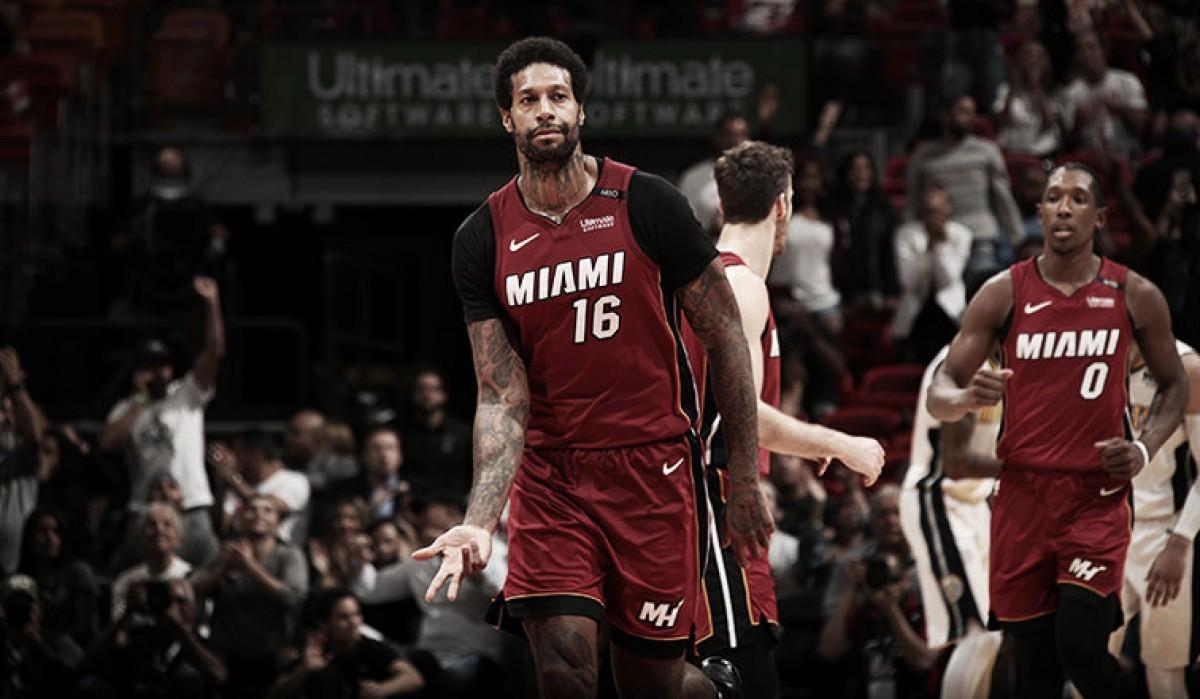 Resumen de la jornada: Denver se complica la vida, los Spurs vuelven a su ser