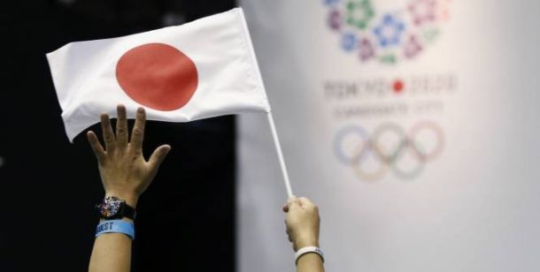 Tokyo organisera les Jeux Olympiques 2020 !