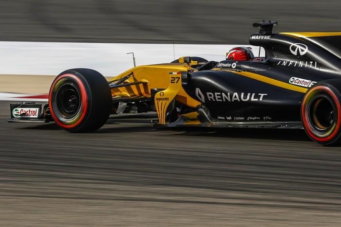 F1 - Renault fiduciosa per il 2018