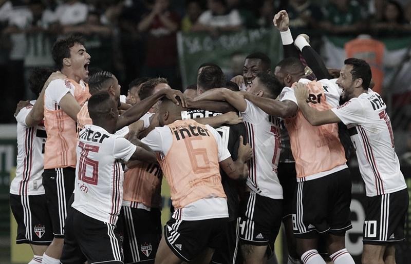 De quase eliminado à final: como São Paulo ressurgiu no Paulistão