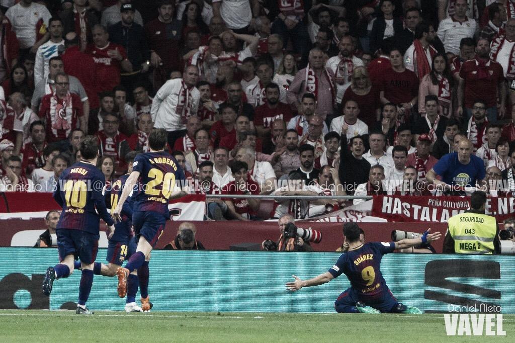 Previa UD Levante-FC Barcelona: a defender título ante el mal recuerdo
