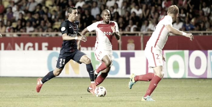 PSG se despertó a tiempo y conquistó la Supercopa de Francia