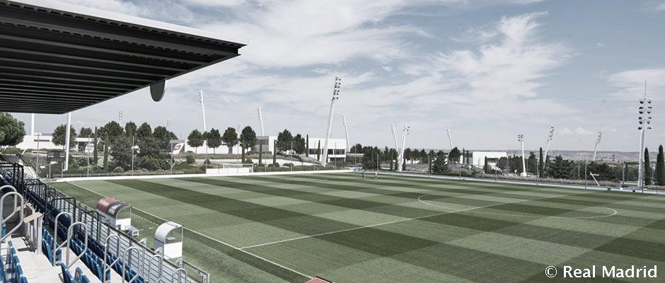 Confirmada la suspensión del Castilla vs. Atlético Baleares
