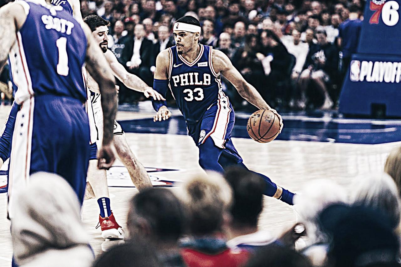 PlayOffs NBA: Empatan la serie con un nuevo record