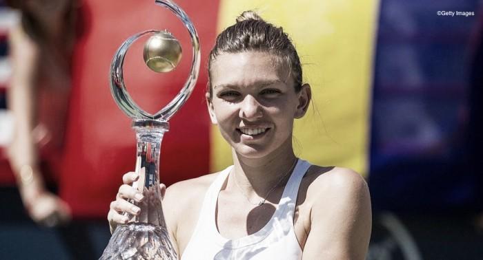 WTA Premier de Montreal: Simona Halep vence Madison Keys e conquista o título
