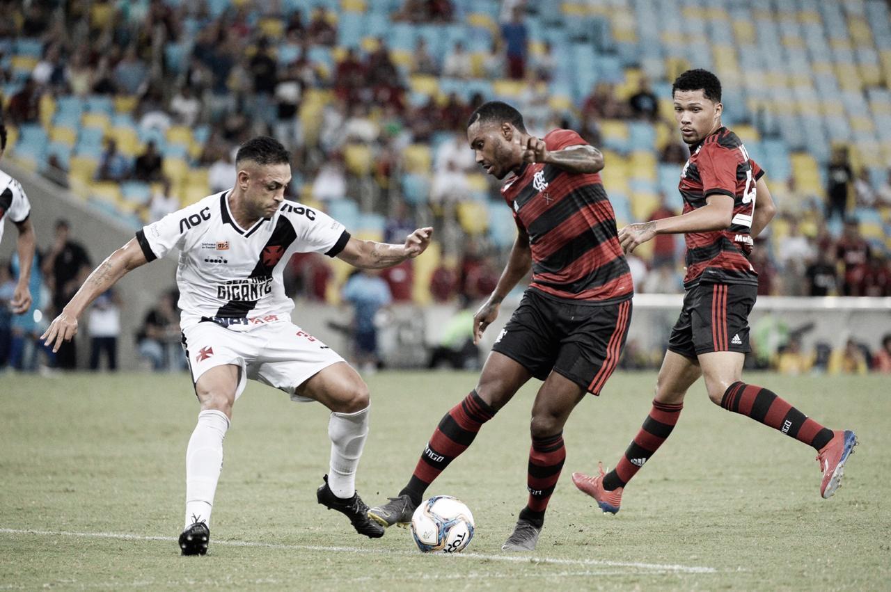 Força máxima contra time alternativo: Vasco e Flamengo decidem final da Taça Rio