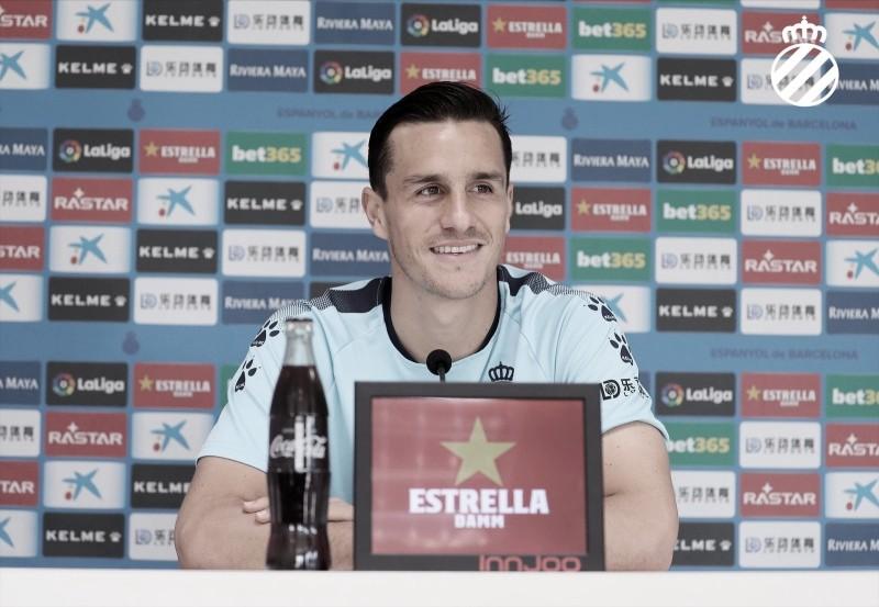 """Bernardo: """"Sevilla es una oportunidad tremenda"""""""