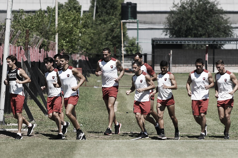 Foto: Sitio Oficial Newell's Old Boys.